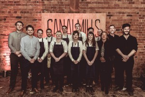 Canal Mills Leeds Hosts Exclusive Launch Party As They Move Into The Events Sector