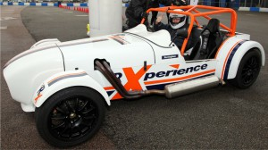 The Rockingham Xperience