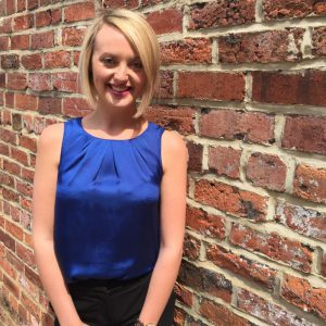 Well Met appoints new Conference and Events Officer, Samantha Gee