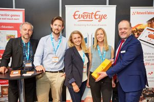 Event Eye / The Meetings Show