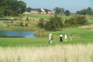 Whittlebury Hall Hotel & Spa and Whittlebury Park Golf and Country Club
