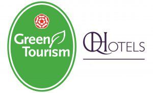 Green Tourism Award for QHotels