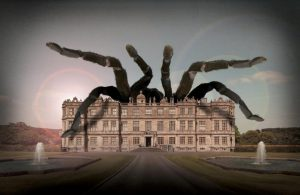 Marvellous Monsters at Longleat