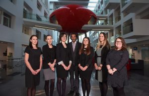 Solent Conference Centre Team Nominated For Two National Awards