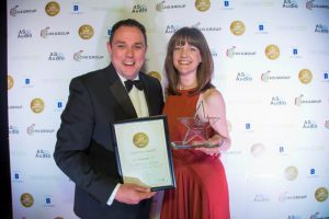 Rudding Park Hotel Spa & Golf with The Chairmans prize