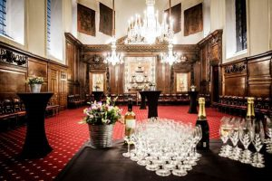 Searcys at Vintners' Hall