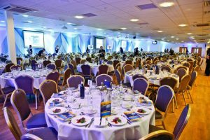 Exeter Suite at Sandy Park