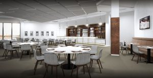 Twickenham Experience unveils plans for new event spaces