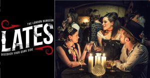 Merlin Events' London Dungeon