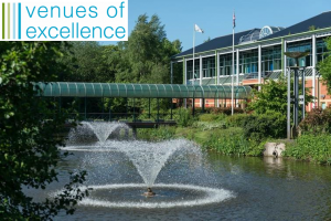 Venues of Excellence's Holywell Park