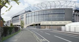 Twickenham Challenges Industry To Think Differently Ahead Of New East Stand Launch