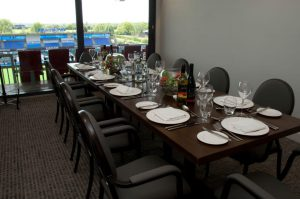 Executive Box Hire From Monday To Friday!