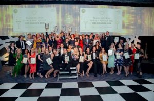 The CHS Awards 2019 open for entries