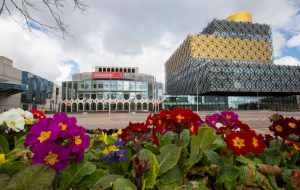 Unique Venues Birmingham joins forces with Brasshouse Translation and Interpreting Services