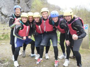 New Team Building Activities for Corporates Launched at the Vale Resort