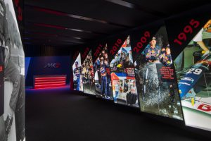 Aston Martin Red Bull Racing Welcomes The Meetings And Events Industry To The World Of Formula One