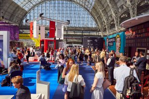 Meeting and event industry's rising stars recognised by Tomorrow's Talent