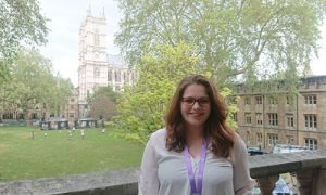 Church House Westminster strengthens its expert events team with new appointment