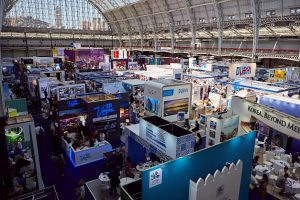 The Meetings Show extends its international reach for 2019