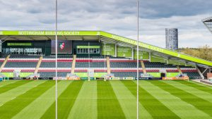 Leicester Tigers to Join Lime Venue Portfolio