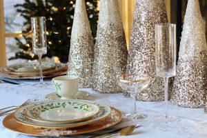 Looking for a Christmas Party Venue in Sheffield? Try The OEC